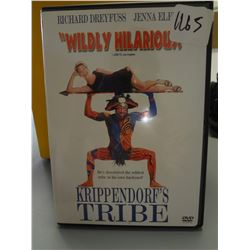 Used Krippendorf's Tribe