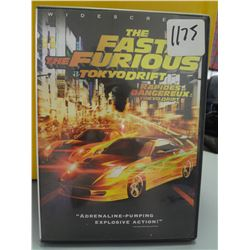 Used Fast & Furious Tokyo Drift