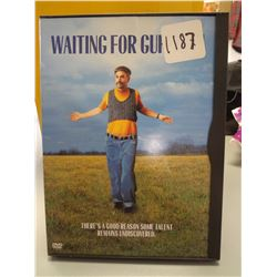 Used Waiting for Guffman
