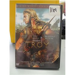 Used Troy 2 Disc Edition