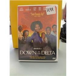 Used Down In The Delta