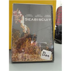 Used Seabiscuit
