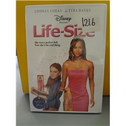 Used Life-Size
