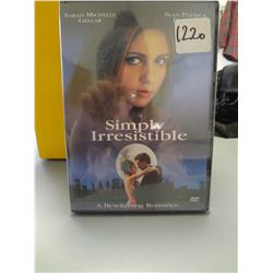 (NEW) Simply Irresistible