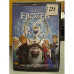 Used Frozen