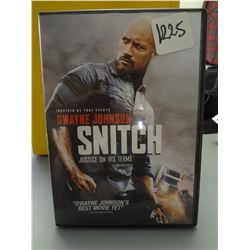 Used Snitch