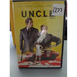 Used The Man From Uncle
