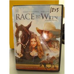 Used Race to Win