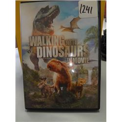 Used Walking with Dinosaurs
