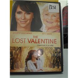Used The Lost Valentine