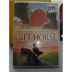 Used a Gift Horse