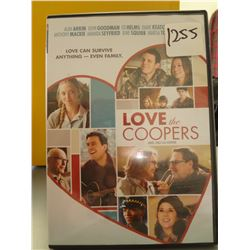 Used Love the Coopers