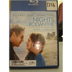 Used Nights in Rodanthe