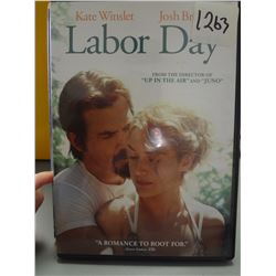 Used Labour Day