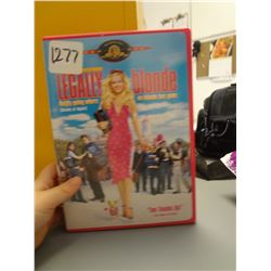 Used Legally Blonde