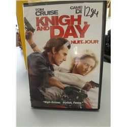 Used Knight & Day