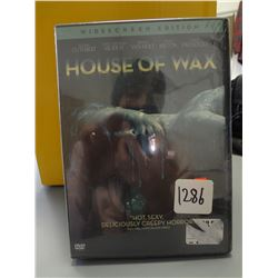 (NEW) House of Wax
