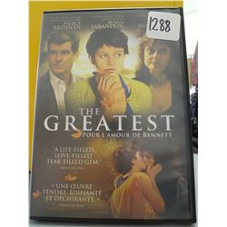 Used The Greatest