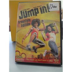 Used Jump In