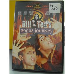 Used Bill & Ted's Bogus Journey