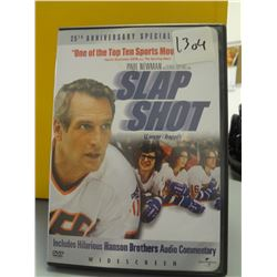 Used Slap Shot