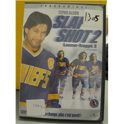 Used Slap Shot 2