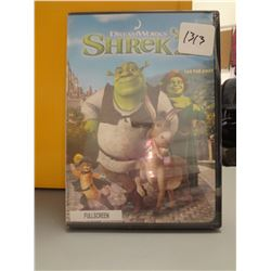 (NEW) Shrek 2