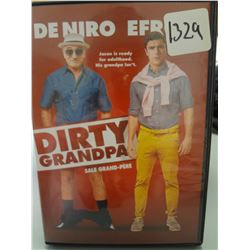 Used Dirty Grandpa