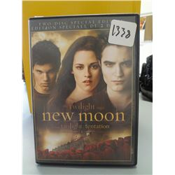 Used Twlight New Moon