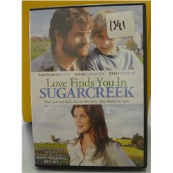 Used Love Finds You: In Sugarcreek