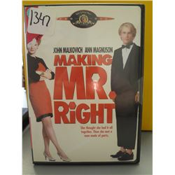 Used Making Mr Right