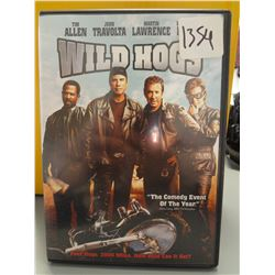 Used Wildhogs
