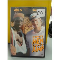 Used White Men Can't Jump