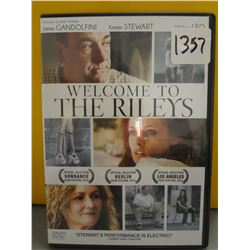 Used Welcome to the Rileys