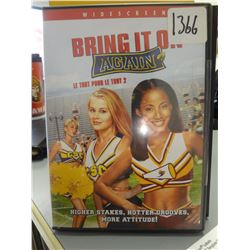 Used Bring It On Again