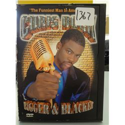 Used Chris Rock Bigger & Better