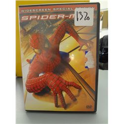 Used Spider-Man