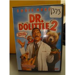 Used Dr. Dolittle 2