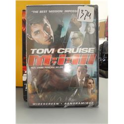 (NEW) Mission Impossible 3
