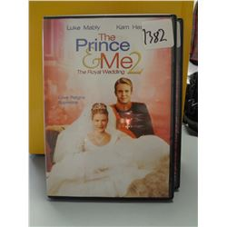 Used The Prince & Me 2