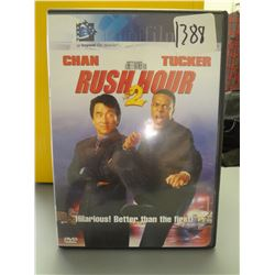 Used Rush Hour 2
