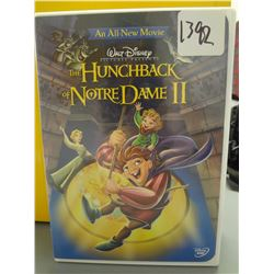 Used The Hunchback of Notre Dame 2