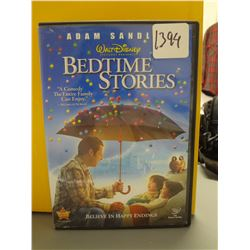 Used Bedtime Stories