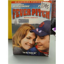 Used Fever Pitch
