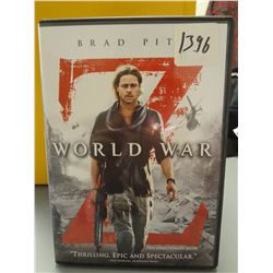 Used World War Z