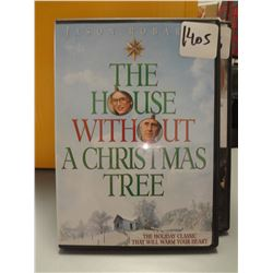 Used The House Without a Christmas Tree