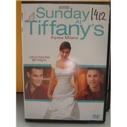 Used Sundays At Tiffany's