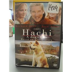 Used Hachi A Dog's Tale