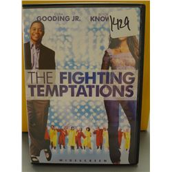 Used The Fighting Temptations