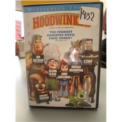 Used Hoodwinked
